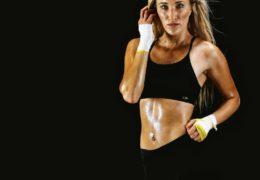 Beta-alanina  w diecie sportowej