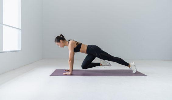 Jak uzyskać spory biceps?
