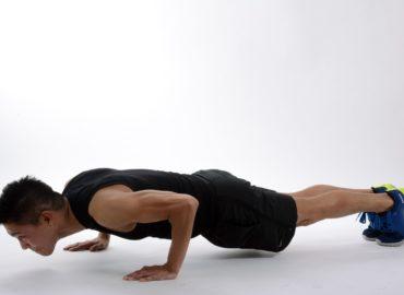 Klatka piersiowa jak ćwiczyć aby były efekty ?
