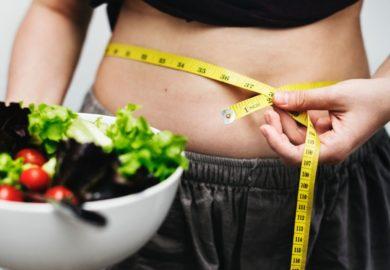 Jak stracić tłuszcz z brzucha?