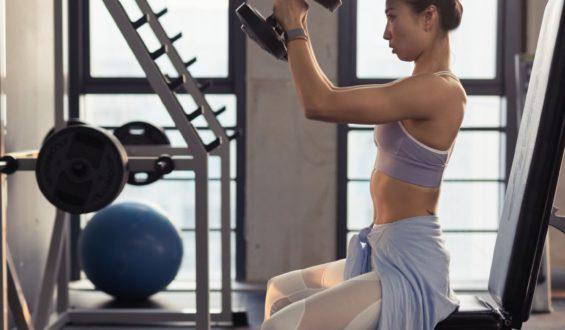Dlaczego warto postawić na aerobik?