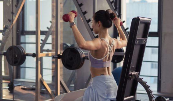 Gaba  w diecie sportowej